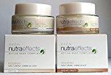 Avon Nutraeffects Nourish : Daily Cream SPF 20 + Night Cream SET !