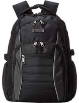 Kenneth Cole Reaction No Looking Back Computer Backpack Backpack Bags