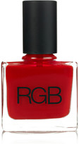RGB Classic Red - Nail Polish, 12ml
