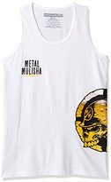 Metal Mulisha Men's Brew Tank