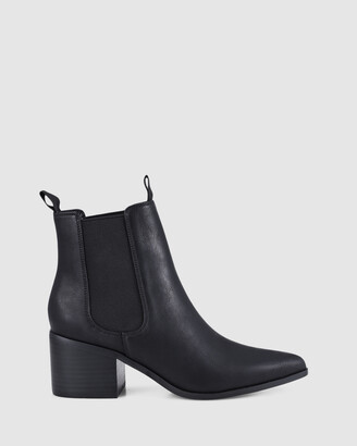 Verali - Women's Flat Boots - Filo - Size One Size, 36 at The Iconic