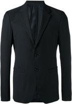 Wooyoungmi formal classic blazer - men - Silk/Polyester/Viscose/Wool - 44