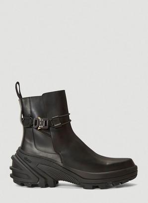 Alyx Vibram Sole Chelsea Boots