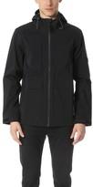 Isaora 3L Service Shell Jacket