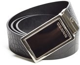 GUESS 4-in-1 Reversible Leather Belt