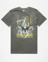 LIRA Tour Mens T-Shirt