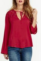 Buffalo David Bitton Maya Top