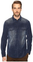 Joe's Jeans The Ralston Corduroy Woven Shirt