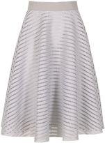 Izabel London Mid Length Prom Skirt