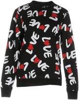 Love Moschino Sweatshirts - Item 12010156