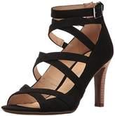 Franco Sarto Women's L-Quincey Heeled Sandal
