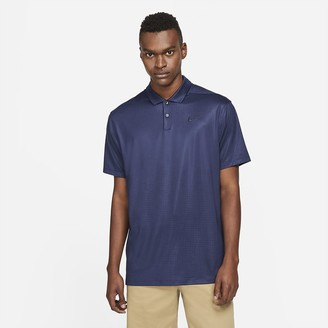 Nike Men's Graphic Golf Polo Dri-FIT Vapor
