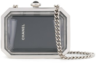Chanel Pre-Owned Diamond shoulder bag