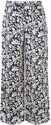 Polo Ralph Lauren Floral Print Trousers