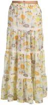 O'Neill - Ginger Skirt (Naked) - Apparel
