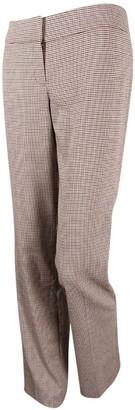 Nine West Women's Mini Houndstooth Pant (2)
