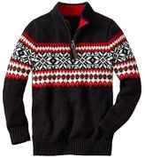 Boys Snö Happy Sweater