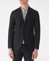 Bloomsbury Fit Denim Cotton Tailored Jacket