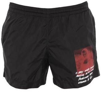 Off WhiteTM OFF-WHITE Swim trunks