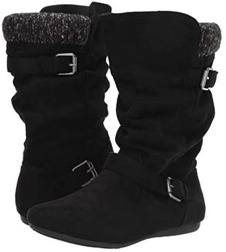 Report Elijah (Black Multi) Women's Boots