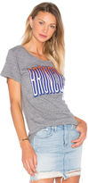 Junk Food Clothing Denver Broncos Tee