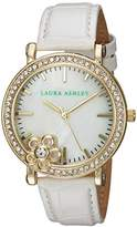 Laura Ashley Womens Watch LA31013YG