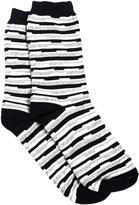Jessica Women's Striped Socks