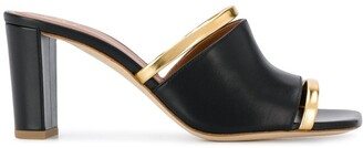 Malone Souliers Cut-Out Band Sandals