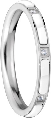 Bering Women Stainless Steel Piercing Ring - 503-15-91