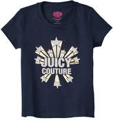 Juicy Couture Starburst T-Shirt
