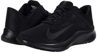 Nike Quest 3 (Black/Dark Smoke Grey) Women's Running Shoes