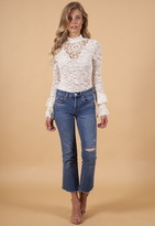 Nightcap Clothing Gemma Blouse
