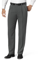 Van Heusen Big & Tall Classic-Fit No-Iron Pleated Dress Pants