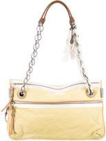 Lanvin Leather Amalia Bag
