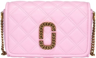 Marc Jacobs The Status Shoulder Bag