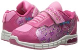 Favorite Characters Trolls Lighted Athletic TLS901 Girls Shoes