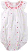 Osh Kosh Oshkosh Dot Cotton Bodysuit - Baby Girls newborn-24m