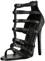 Pleaser USA Women's Sexy15/Bpu Heeled Sandal,7 M US