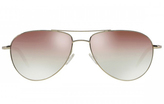 Oliver Peoples Benedict Silver
