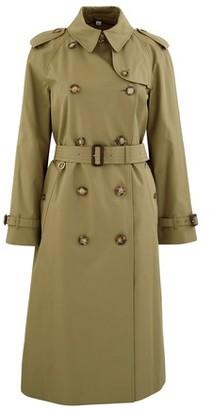 Burberry Waterloo 501 trench coat