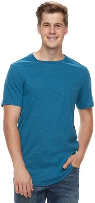 Urban Pipeline Men's Ultimate Longline Tee