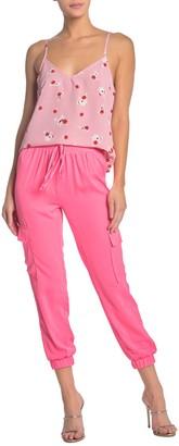 re:named apparel Ali Cargo Joggers
