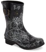 Chooka Women's Cora Mid Rain Boot