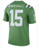 Nike Men's Brandon Marshall New York Jets Legend Color Rush Jersey