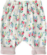 Cath Kidston Rosy Posy Baby Girls Reversible Jogger