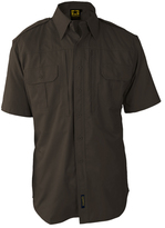Propper Men's Lightweight Tactical SS Dress Shirt 65P/35C