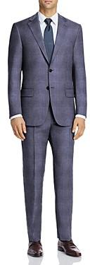 Hart Schaffner Marx Neat Classic Fit Suit