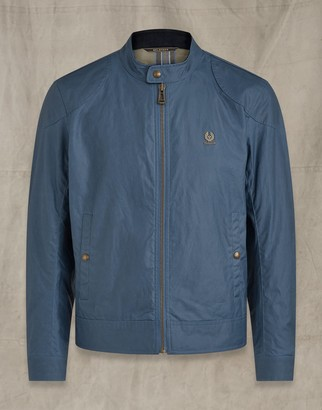 Belstaff Kelland Waxed Cotton Jacket