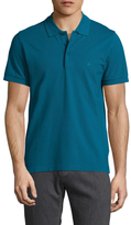 Brooks Brothers Knit Solid Core Pique Polo