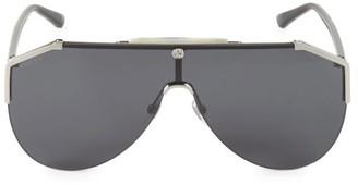 Gucci 99MM Shield Sunglasses